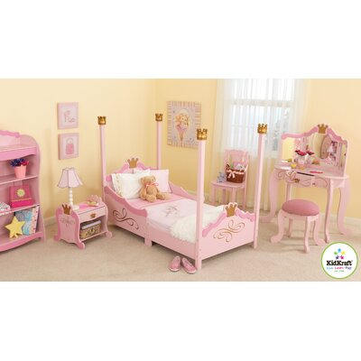 Furniture leasing Princess Toddler Bed...