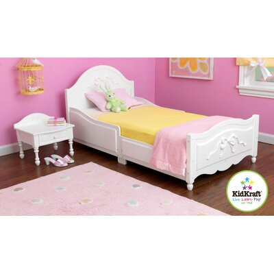 Easy furniture financing Tiffany Toddler Bed...