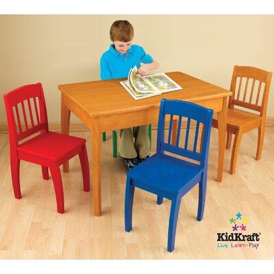 KidKraft Euro Honey Kids\u0027 5 Piece Table and Chair Set & KIDKRAFT PRODUCTS - COOL BABY AND KIDS STUFF