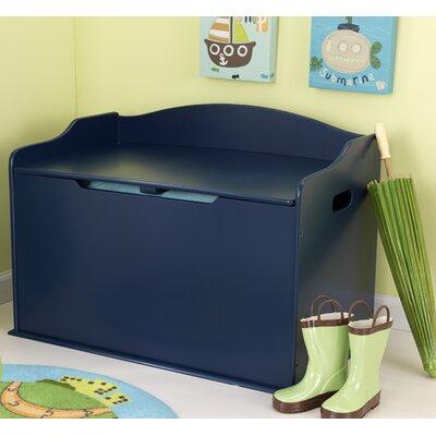 Furniture-KidKraft Austin Toy Box