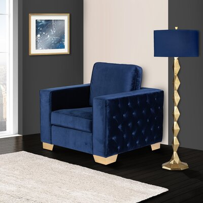 Isola Arm Chair