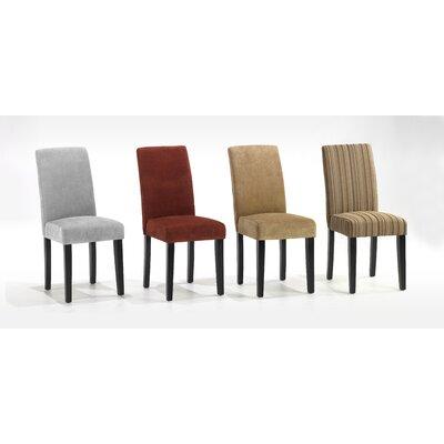 Parson Chairs on Armen Living Urbanity Parsons Chair   Wayfair