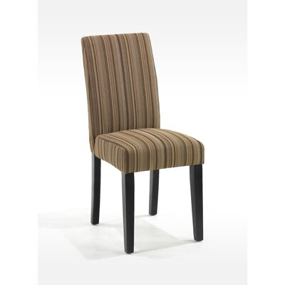 Rent Urbanity Parsons Chair Upholstery: ...