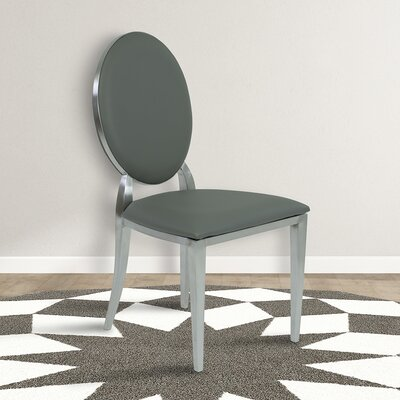 Ambrosius Contemporary Dining Side Chair