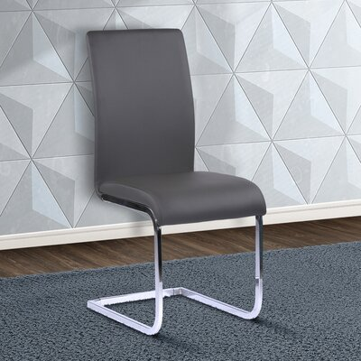 Robb Contemporary Side Chair