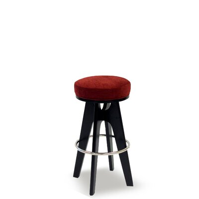 No credit financing Lexa Lagoon Metal Footrest Barstool...