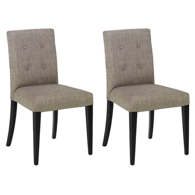 Urbanity Wall Street Side Chair
