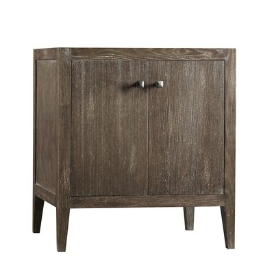 Sophie 30 Single Bathroom Vanity Base Base Finish: Vintage Cafe
