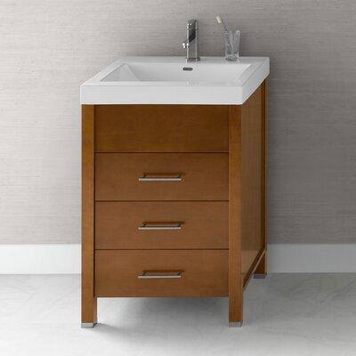 Contempo Kali 23 Single Bathroom Vanity Set
