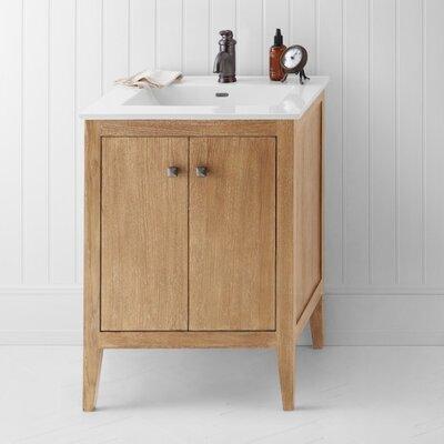 Neo-Classic Sophie 25 Single Bathroom Vanity Set