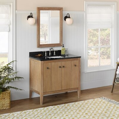 Neo-Classic Sophie 40 Single Bathroom Vanity Set