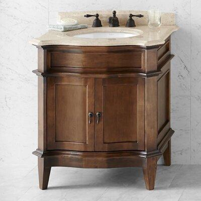 Traditions Solerno 32 Single Bathroom Vanity Set