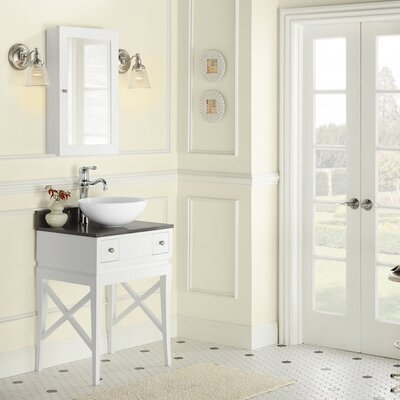 Neo-Classic Angelica 24 Single Bathroom Vanity Set