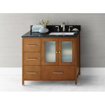 Juno 36 Single Bathroom Vanity Set