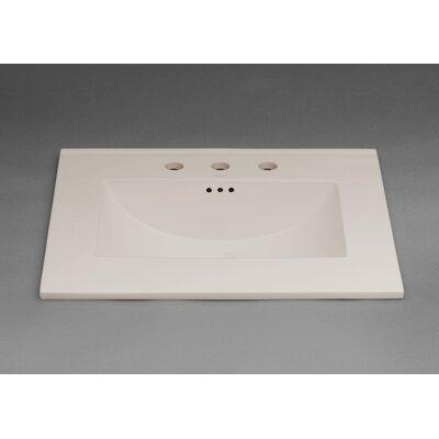 Kara 31 Single Bathroom Vanity Top