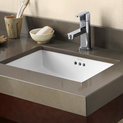 Appeal 59 Double Bathroom Vanity Top Faucet Mount: Single Hole, Top Finish: Wide White Techstone Top