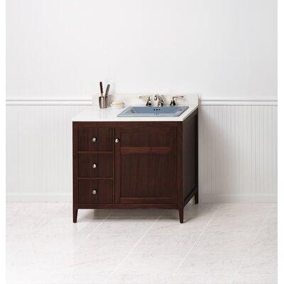 Briella 36 Single Bathroom Vanity Set