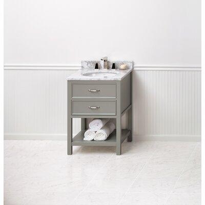 Newcastle 24 Single Bathroom Vanity Set