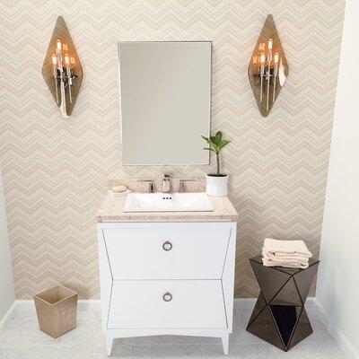 Lexie 31 Bathroom Vanity Set