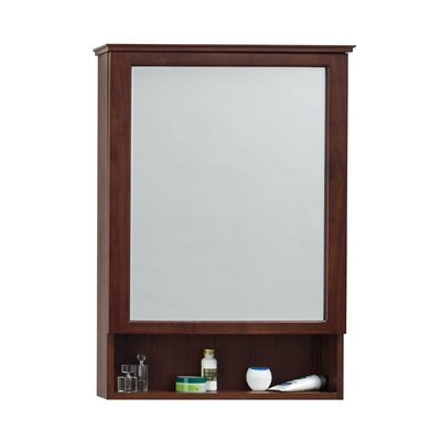 24 x 34 Surface Mount Medicine Cabinet