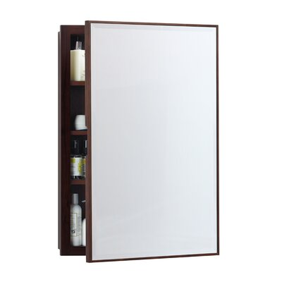 32.5 x 22.5 Recessed or Surface Mount Medicine Cabinet
