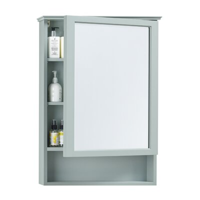 Wyatt 24 x 35 Surface mount Medicine Cabinet