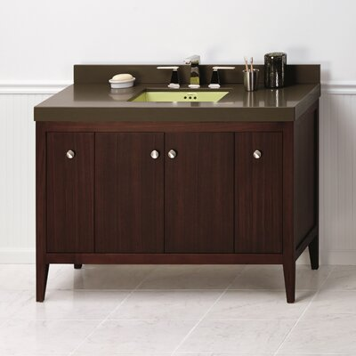 Sophie 48 Single Bathroom Vanity Base