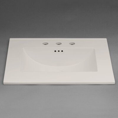 Kara 25 Single Bathroom Vanity Top