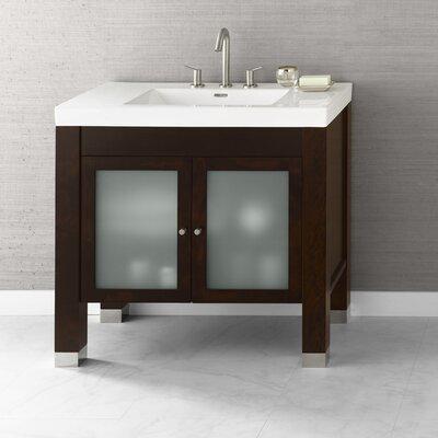 Devon 36 Single Bathroom Vanity Set