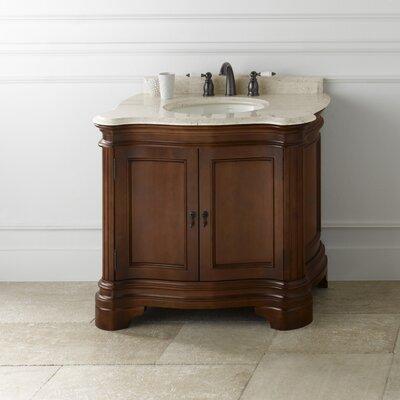 Le Manns 36 Single Bathroom Vanity Base