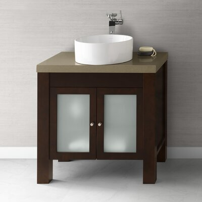 Devon 31 Single Bathroom Vanity Set