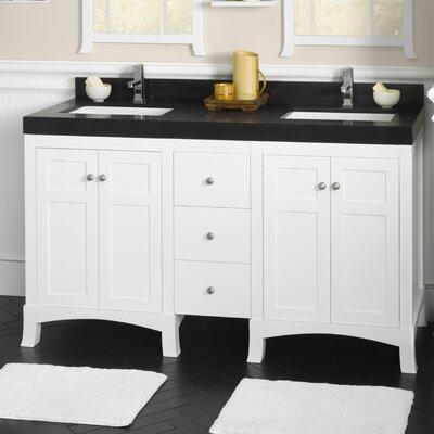 Briella 24 Single Bathroom Vanity Base