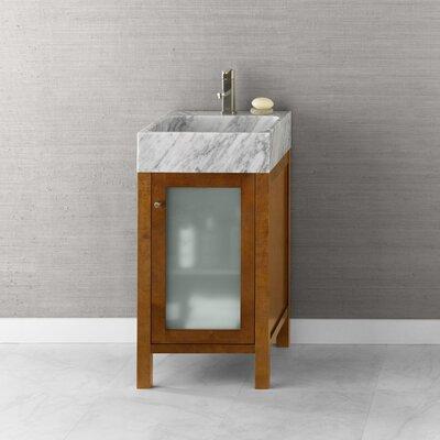 Cami 18 Single Bathroom Vanity Set