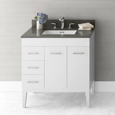Venus 32 Single Bathroom Vanity Set