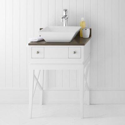 Angelica 23 Single Bathroom Vanity Set