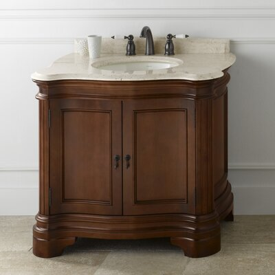 Le Manns 36 Single Bathroom Vanity Set