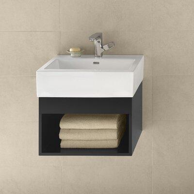 Catalina 22 Single Wall Mount Bathroom Vanity Set