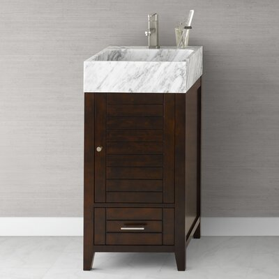 Elise 18 Single Bathroom Vanity Set