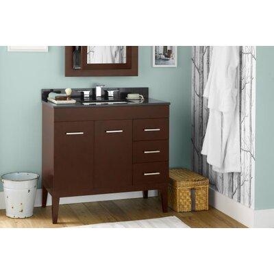 Venus 37 Single Bathroom Vanity Set