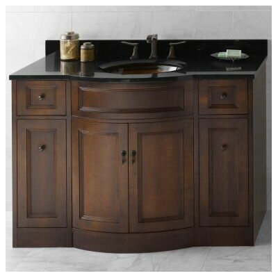 Marcello 49 Single Bathroom Vanity Set