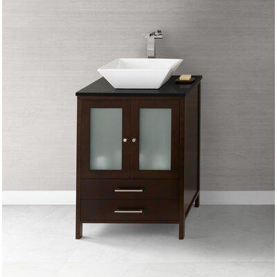Juno 24 Single Bathroom Vanity Set