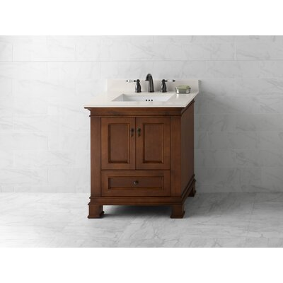 Venice 30 Single Bathroom Vanity Set