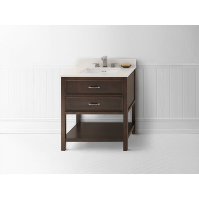 Newcastle 30 Single Bathroom Vanity Set
