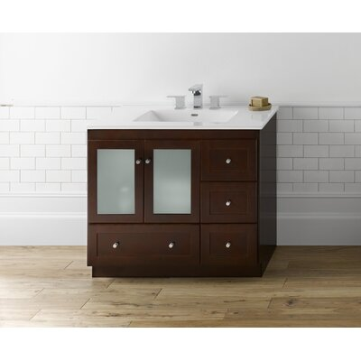 Shaker? 36 Single Bathroom Vanity Set