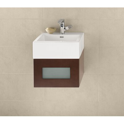Rebecca 18 Single Bathroom Vanity Set
