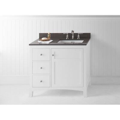 Hampton 36 Single Bathroom Vanity Set