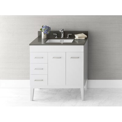 Venus 31 Single Bathroom Vanity Set
