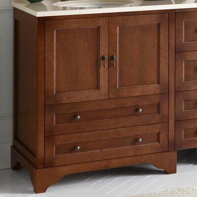 Milano 30 Single Bathroom Vanity Base