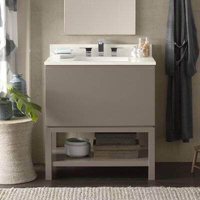 Jenna 31 Single Bathroom Vanity Set