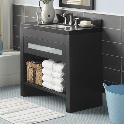 Kendra 36 Single Bathroom Vanity Set